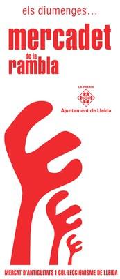 Imatge del event MERCAT D'ANTIGUITATS I COL•LECCIONISME DE LA RAMBLA