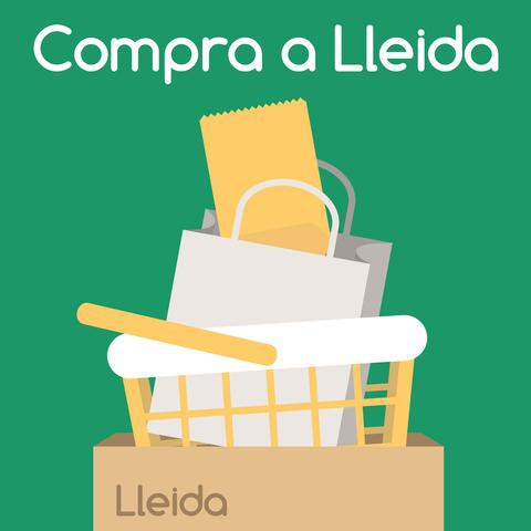 """Imatge de la notícia La Paeria crea la plataforma digital """"Compra a Lleida"""" per donar visibilitat als productors, comerços i serveis de proximitat"""