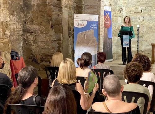 Imatge de la notícia Lliurament de premis de la campanya 'Compra i descobreix Catalunya', al castell templer de Gardeny
