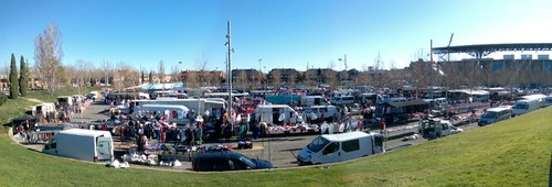 Imatge de la notícia 1 de novembre - Mercat Camp d'Esports