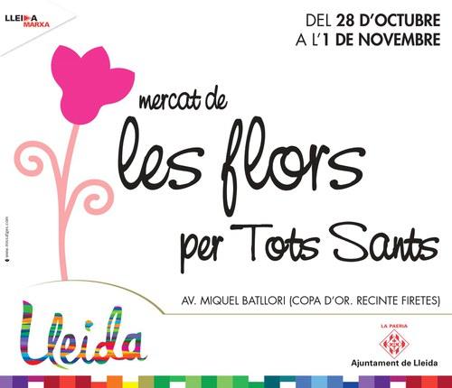 Imatge de la notícia Mercat de les Flors